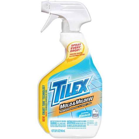 Bathroom Mold Removal Spray Tilex Mold And Mildew Remover Spray 32 Fluid Ounces