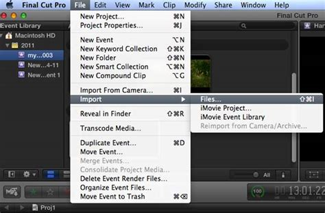 final cut pro quicktime conversion canon xf to fcp x convert canon xf100 mxf to prores 422
