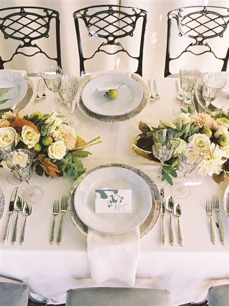 669 best images about Wedding Tables on Pinterest