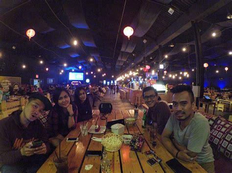 liquid bar top yogyakarta nightlife bars clubs karaokes and spas