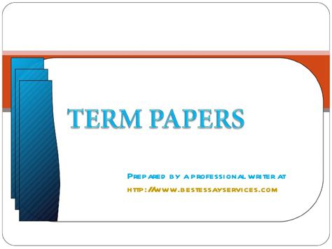 how to write term papers how to writer a term papers term paper writing