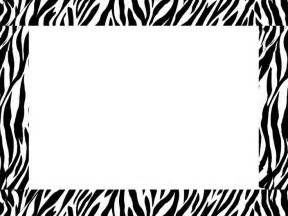 zebra template 17 best images about zebra baby shower on