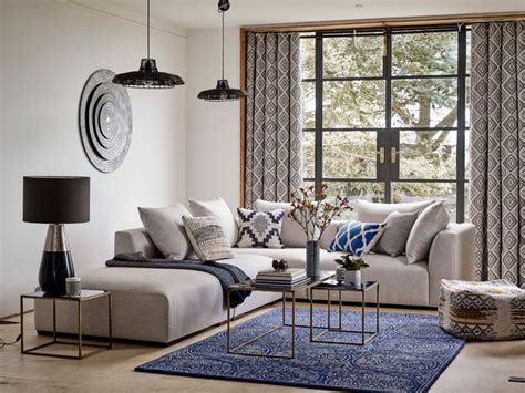 Johnlewis Living Room Ideas Lewis Fusion Living Room Transitional Living Room