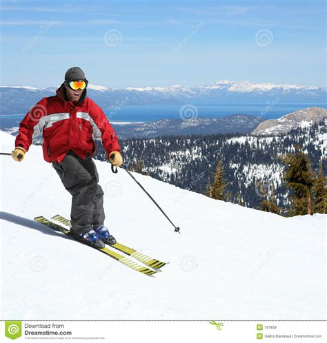 gallery of stock s royalty free images and vectors shutterstock skier on a slope stock image image of nature fast