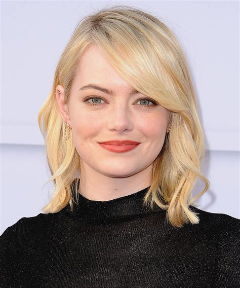 best hairstyles for round faced women im thrit best hairstyles for full face pictures styles ideas