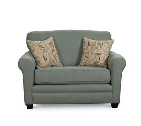 broyhill leather sleeper sofa size sleeper sofas tourdecarroll