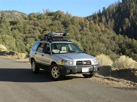 2004 subaru forester tire size sold socal 2004 forester x auto lifted rack tires