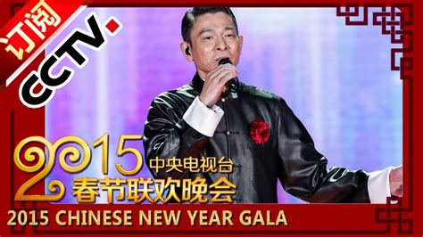 cntv new year gala 2015 2015 央视春节联欢晚会 歌曲 回家的路 the road home 刘德华 cctv春晚