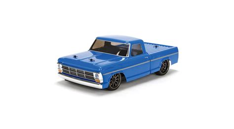 Hundere F R Hohe Autos by 1968 Ford F 100 Up Truck R C V100 S Rtr By Vaterra 1