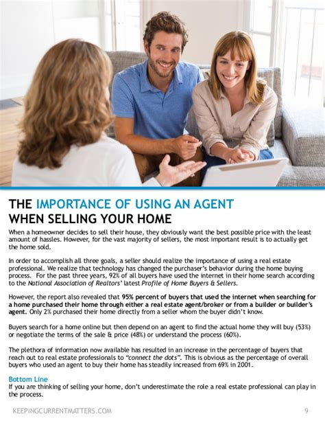 guide to selling your house 2017