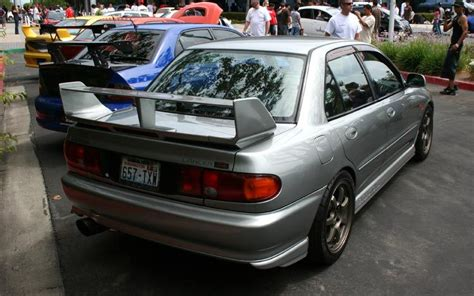 mitsubishi lancer evo 3 modification mitsubishi lancer evo 3 best photos and information of