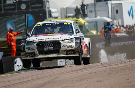 Audi Buxtehude by World Rx Eks Audi Ready For At Estering Audi
