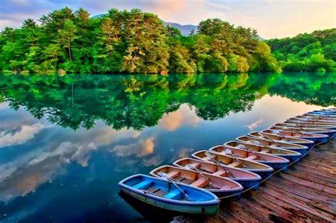 wallpaper pemandangan alam yg cantik gambar terpesona keindahan alam relaks minda semulajadi