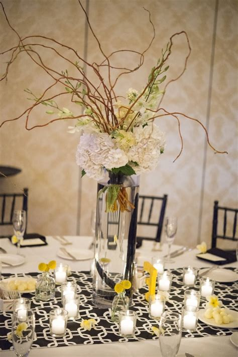 180 best branch wedding centerpieces images on