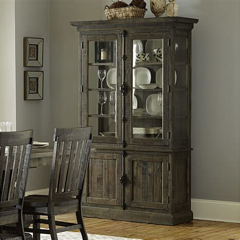 black china hutch cabinet tall china cabinet homesfeed