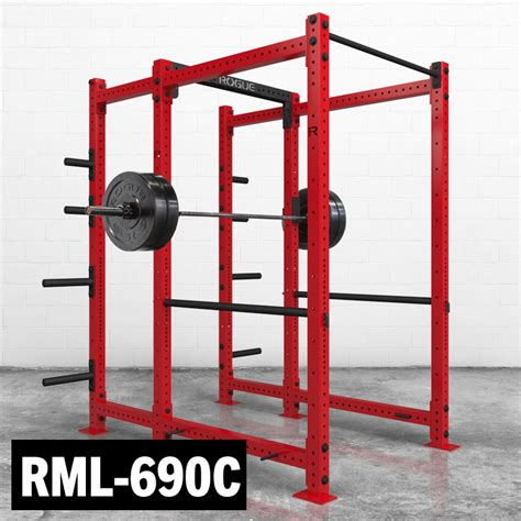 Rogue Power Rack by Rogue Rml 690c Power Rack Rogue Fitness