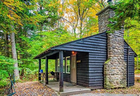 Pennsylvania State Parks Cabins by State Parks World And Parks On