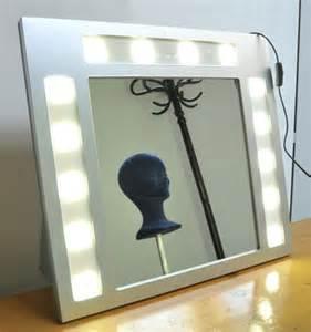 schminkspiegel mit beleuchtung ikea schminkspiegel schminkspiegel einebinsenweisheit