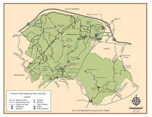 mission trails map photos diagrams topos summitpost