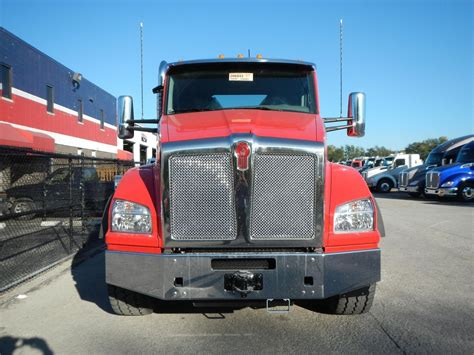 kenworth chassis kenworth t880 cab chassis trucks for sale used trucks on