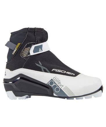 comfort pro fischer skilanglaufschuh xc comfort pro my style fun