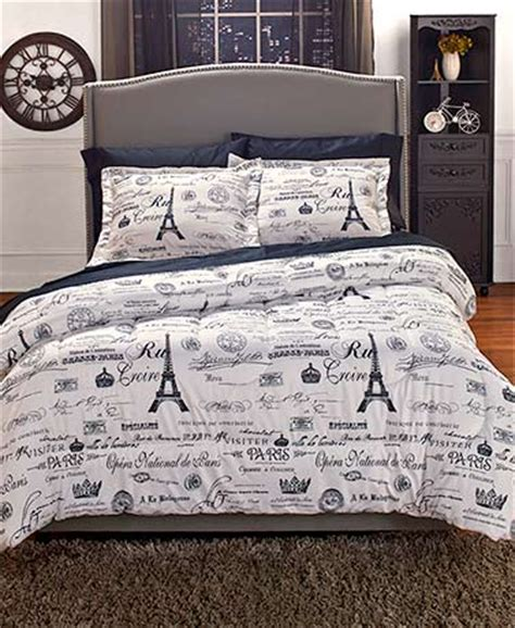 vintage paris comforter set ltd commodities