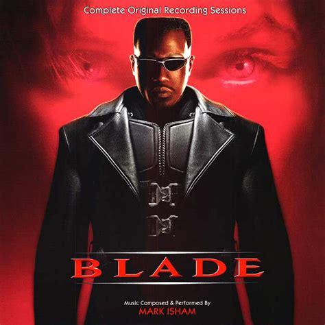 b blade b