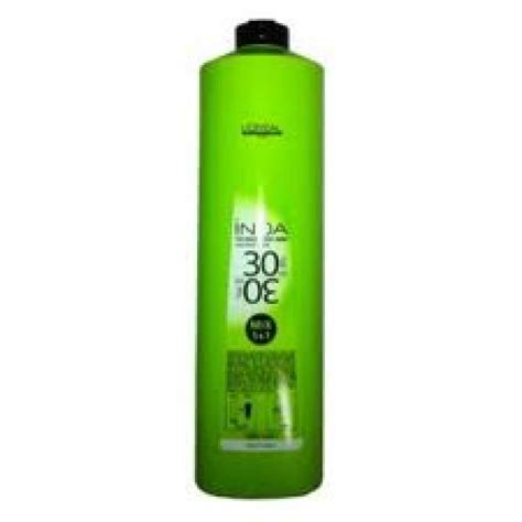 l oreal inoa oxydant riche creme ods2 technology developer hair 1000ml ebay loreal inoa reviews newhairstylesformen2014