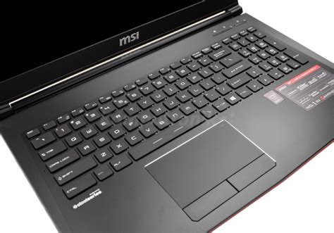Keyboard Laptop Merk Msi Msi Gp62 Leopard Pro Compare Laptops And Find Laptop Reviews