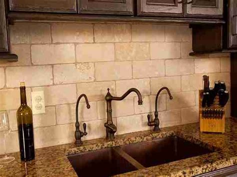Rustic Backsplash For Kitchen | rustic kitchen backsplash rustic kitchen backsplash ideas