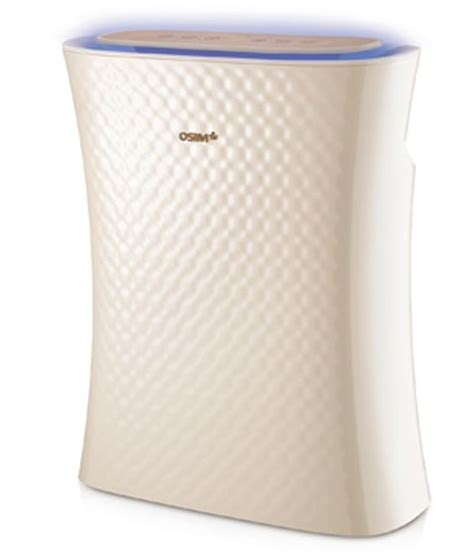 osim ualpine air purifier buy osim ualpine air purifier at best prices in india snapdeal