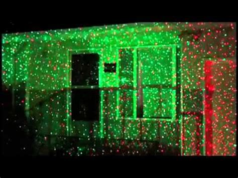 christmas laser lights causing problems for okanagan