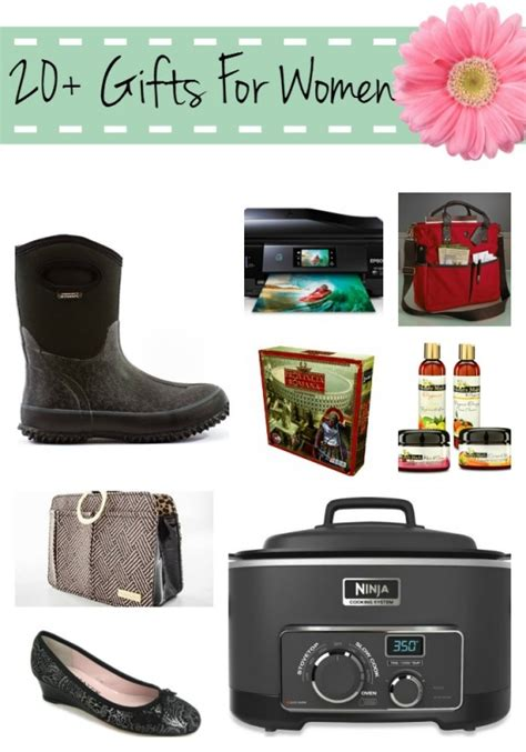 20 christmas gift ideas for women emily reviews