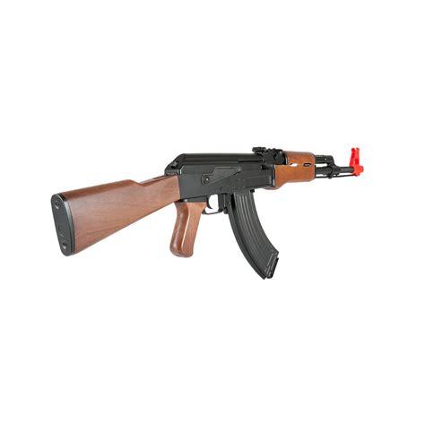 Best Seller Rompi Tactical Airsoft lancer tactical lt 16 ak 47 airsoft rifle aeg metal gear 415 fps ebay
