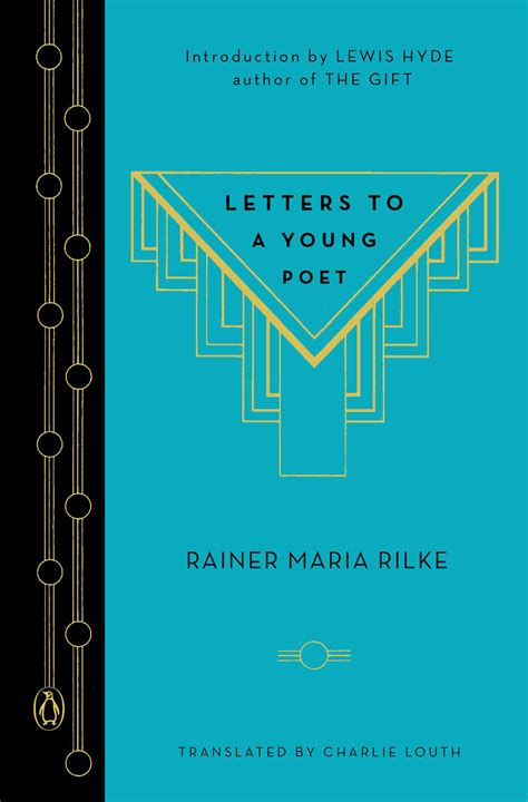 letters to a young letters to a young poet is the book that changed my life mic