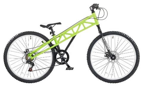 cbr bike green buy cbr gatecrasher mens jump style bike green 26 inch