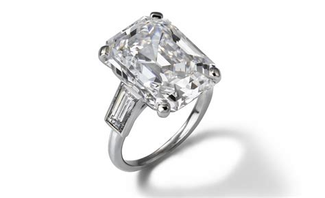 emerald cut engagement rings radiance among