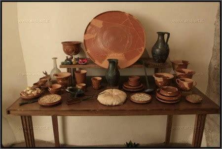 cucina romana antica alimentazione nell antica roma pasti
