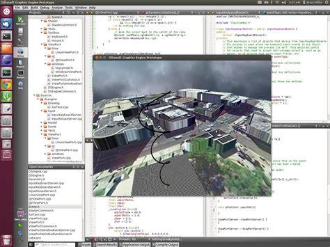 qt programming opengl qt creator 2 5 0 released programming