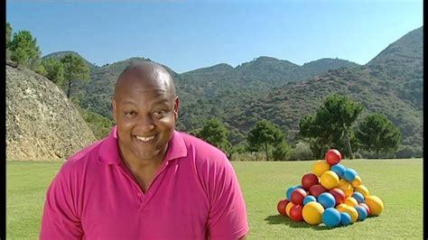 Mr Armchair Boohbah Magic A Pile Of Balls Youtube