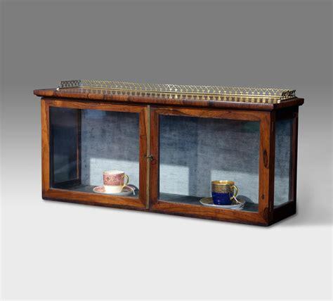 cupboard shelves antique display cabinet regency display cabinet glazed