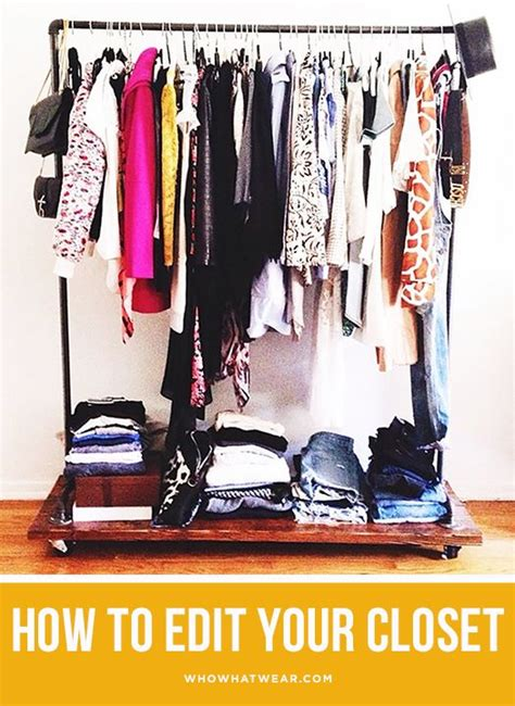 how to clean and organize your closet 263 best clearing the clutter tips for organizing images