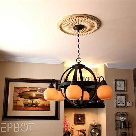steampunk dining room  update pics victorian