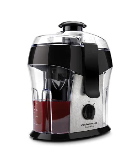 Juicer 7 In 1 Genki morphy richards 600w juicer from pepperfry at 21 rs 2999