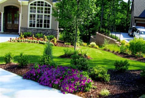 flower garden design for front yard homelilys decor