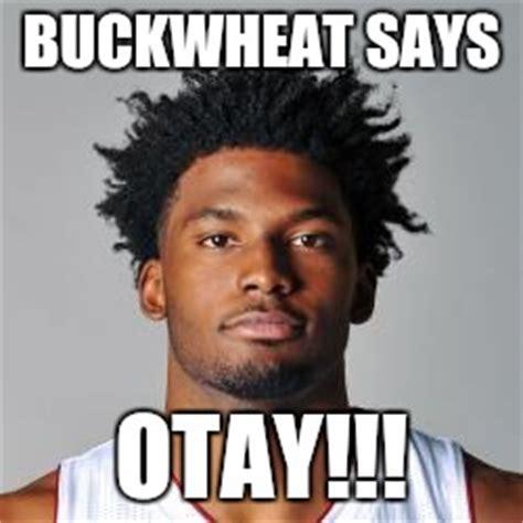 Buckwheat Meme - imgflip