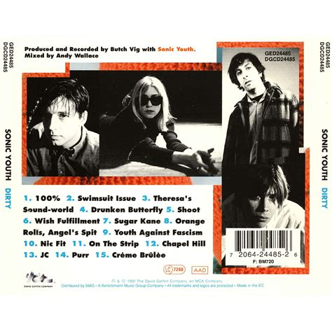 sonic youth best album sonic youth mp3 buy tracklist