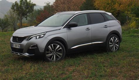 peugeot car price in malaysia peugeot 3008 suv raises the bar coming to malaysia in