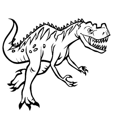 free coloring book pages dinosaurs free printable dinosaur coloring pages for kids