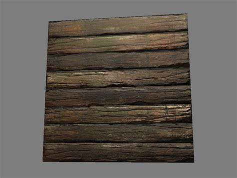 zbrush wood tutorial create a rough wood texture using zbrush 3ds max and